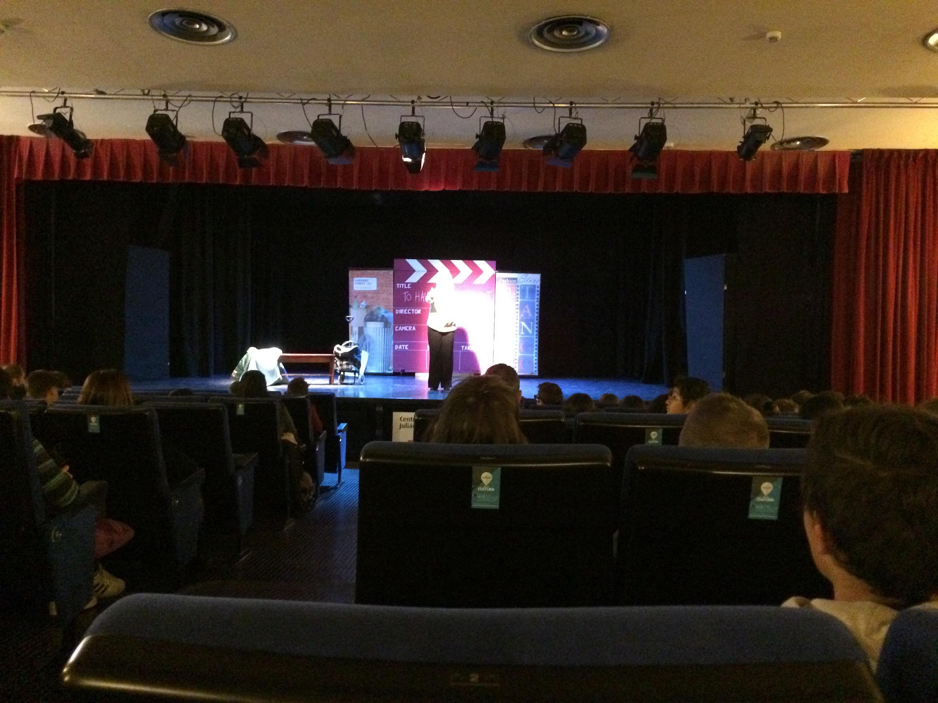 Teatro inglés 8