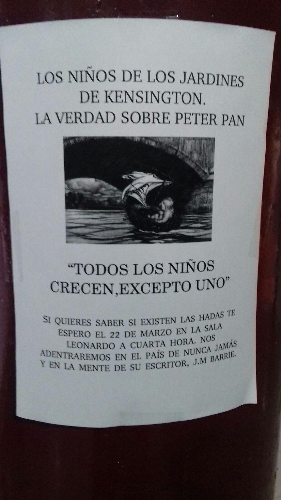 La verdad sobre Peter Pan 3
