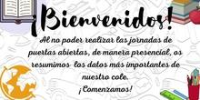 CEIP Carmen Conde ( Leganés): Puertas abiertas