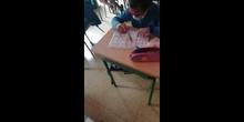 PROBLEMA DEL DÍA EMAT 5º EP