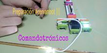 Preparación (v. ancha) de mentores #cervanbot III (contenido grabado por alumnos)
