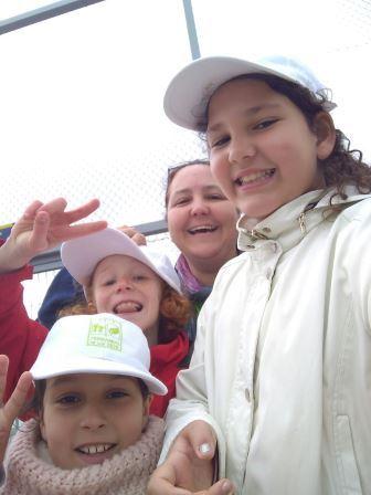 2018-04-09_Olimpiadas Escolares_CEIP FDLR_Las Rozas_Gradas 7