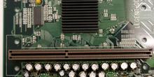 Zócalos para microprocesadores tipo SLOT 1