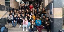 Proyecto Eramus+ Encuentro en España 4