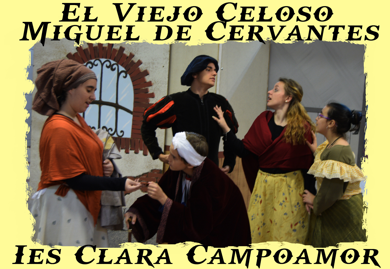 Clamor - Certamen Teatro Comunidad Madrid 2019 18