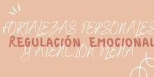Sesión 2: Gestión Emocional. Seminario Atención plena y Fortalezas personales. IES Salvador Dalí. Curso 2020-21