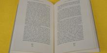 Páginas de una novela