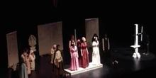 """Obra de teatro """"Mariana Pineda"""" (Grupo de Teatro Fortuny) Making off y extras"""
