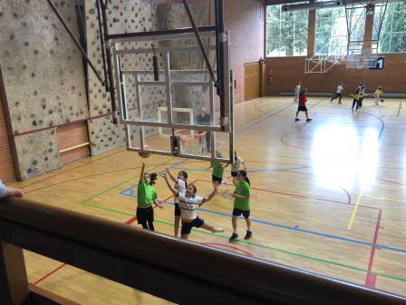 2018-04-09_Olimpiadas Escolares_CEIP FDLR_Las Rozas_Baloncesto 4