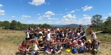 Miércoles 12 Nuestra Tierra en San Martín de Valdeiglesias 25