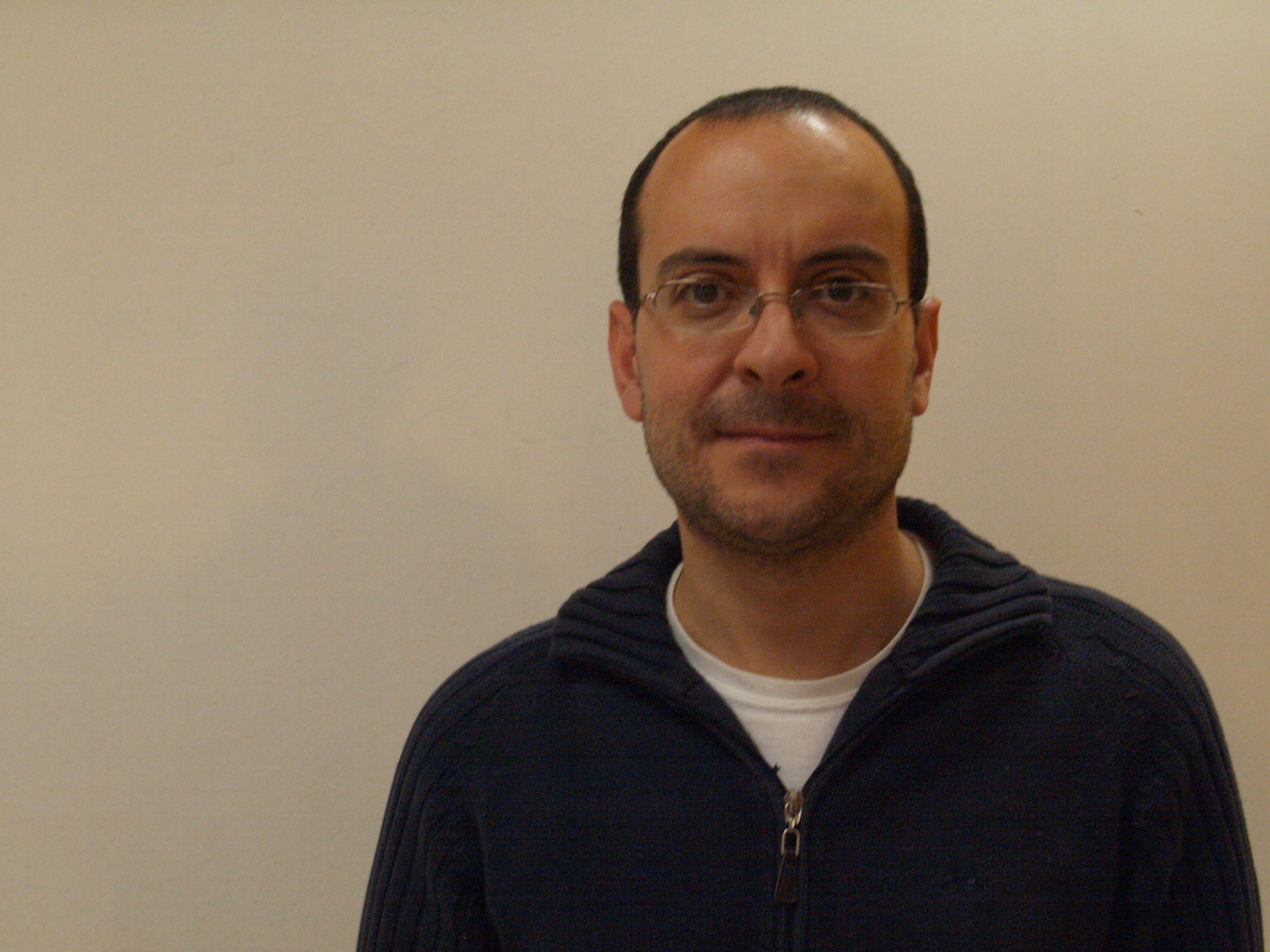 Ponencia José F. Fernando Galán