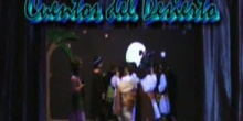 CUENTOS DEL DESIERTO 5 años B Diciembre 2007