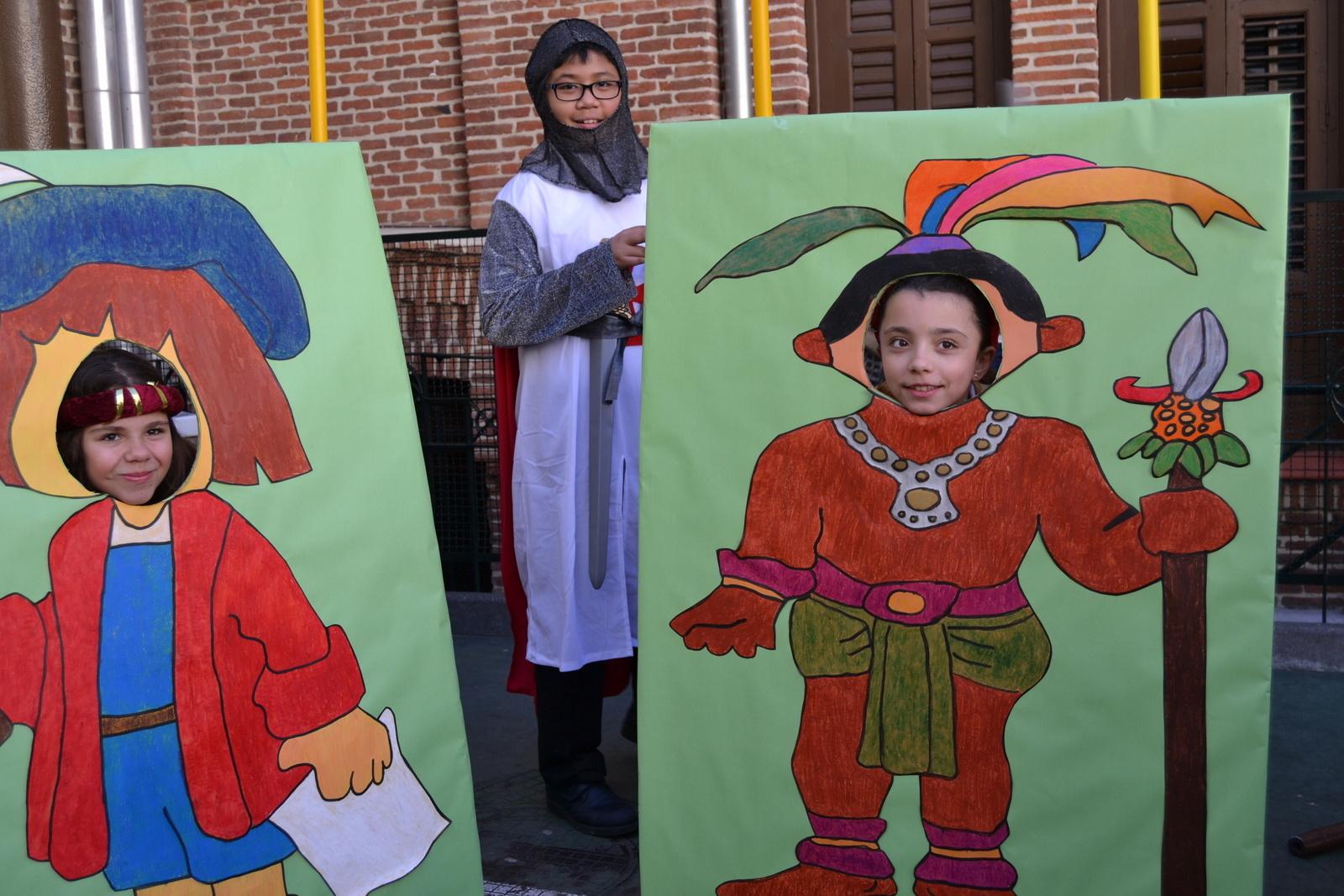 Jornadas Culturales y Depoortivas 2018 Exposiciones 2 47