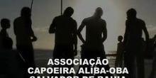 Tvlata filma o Grupo de Capoeira Ali Baoba 2