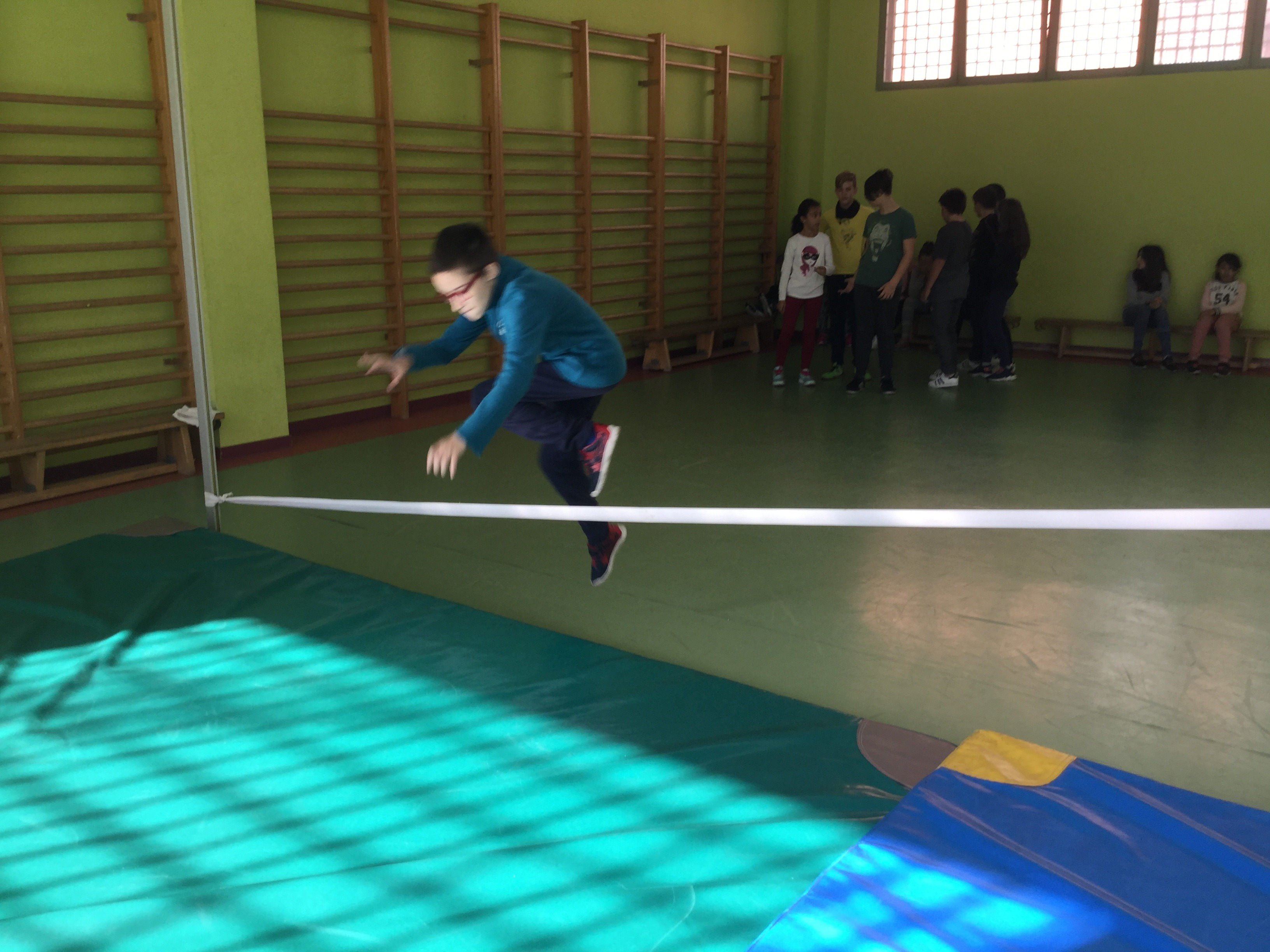 Atletismo  19