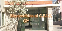 VISITA VIRTUAL CEIP GANDHI MADRID