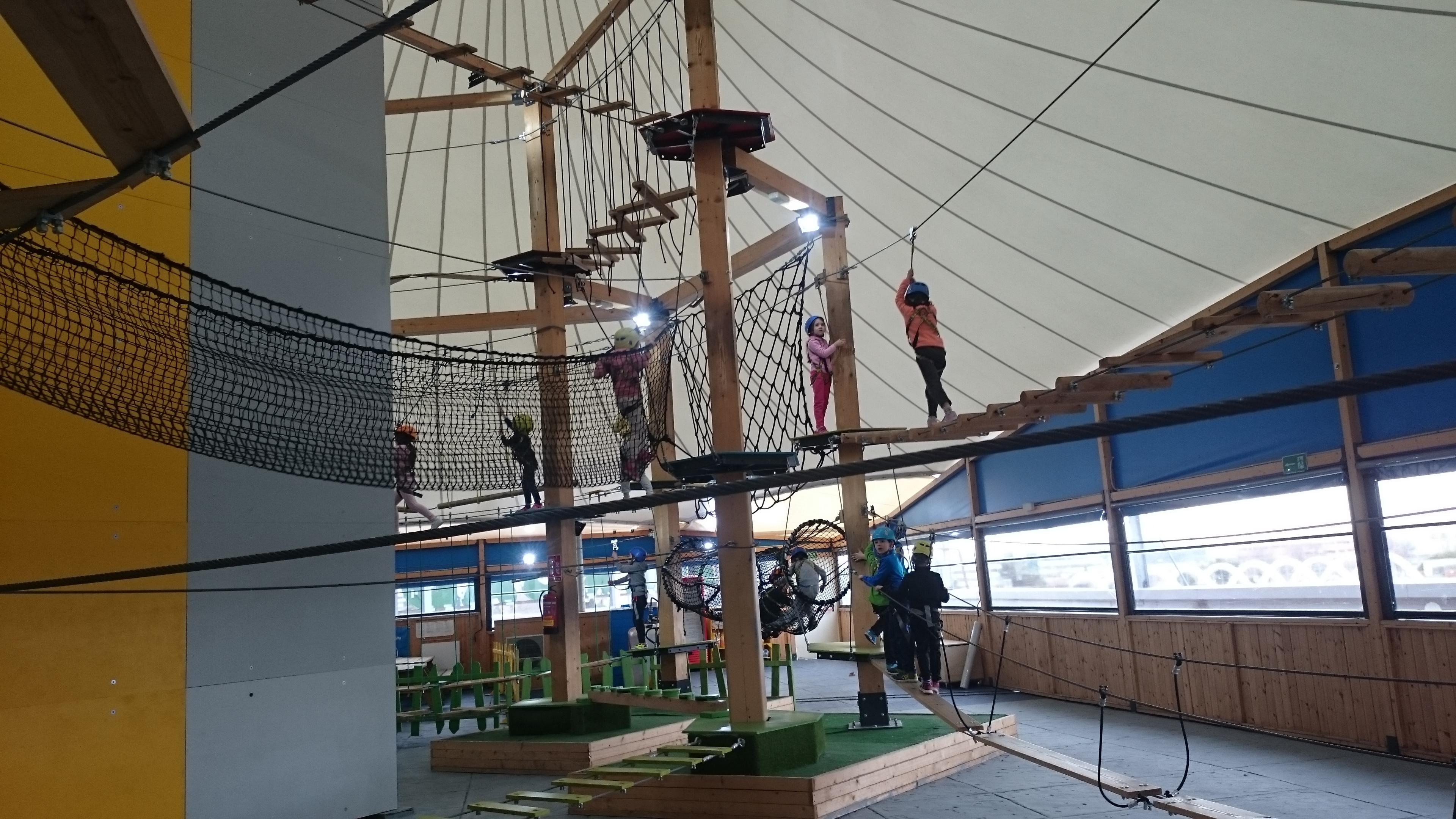 Vertical Park 2018 1º y 2º 14
