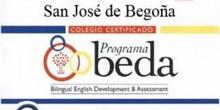 Entrega Diplomas 2012