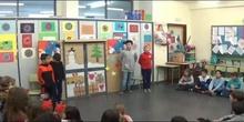 Primer concurso villancicos 2017 Ceip Carlos Ruiz