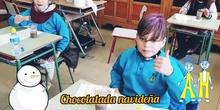 CHOCOLATADA DEL CAPITÁN