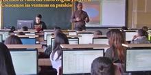 3º ESO Matemáticas Académicas: Competencia digital. 7. Sistemas de ecuaciones lineales. Wiris. Cuestionarios 1, 2 y 3. Cálculo Mental. César Pérez Fernández