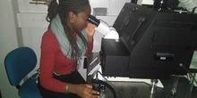 Visita Centro Nacional de Biotecnología.
