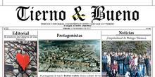 Periódico del Tierno Galván. Número VIII de febrero de 2017