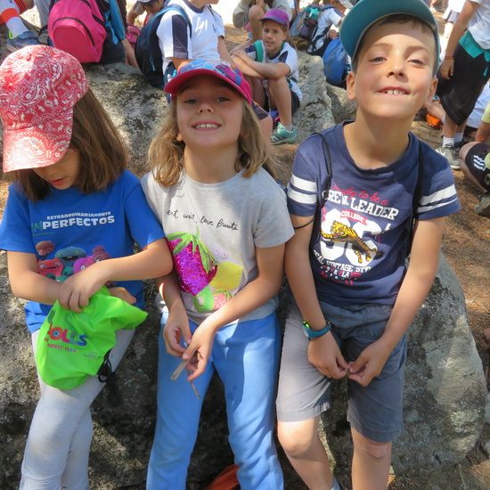 Miércoles 12 Nuestra Tierra en San Martín de Valdeiglesias 12