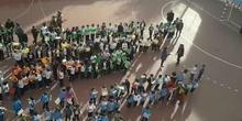 Día de la Paz - Carrera solidaria - 1