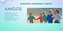CONVIVENCIA ESCOLAR 7- CURSO 2019/20