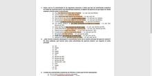 Explicación análisis de or. sub. sust.