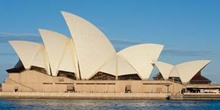 Teatro de la ópera de Sydney, Australia