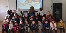 2019_12_20_Infantil 5B recibe la visita de sus Majestades_CEIP FDLR_Las Rozas 8