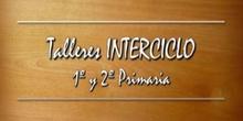 TALLERES INTERCICLO EN EDUCACIÓN PRIMARIA- CEIP JUAN GRIS de Madrid