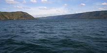 Lago Toba, Sumatra, Indonesia