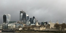 63 Tower of London & The City