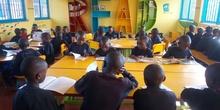 2019_10_10_Biblioteca de Kumwenya School_CEIP FDLR_Las Rozas 4