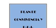 EXTRACTO PLAN DE CONVIVENCIA Y RRI CEIP GANDHI MADRID