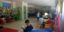 CEIP Fernando de los Ríos_Instalaciones_Edificio 1_2018-2019 7