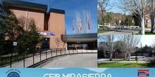Colegio público Mirasierra