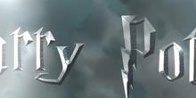 Proyecto Harry Potter 4º  Ed. Primaria CEIPS Santo Ángel de la Guarda