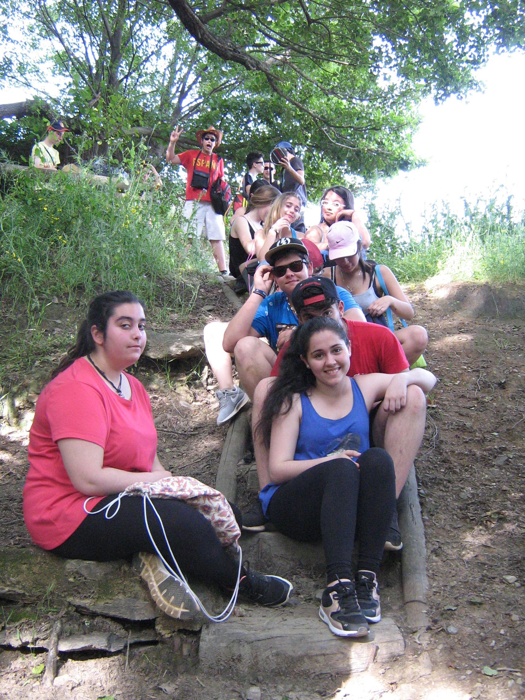Fotos de Monfragüe 1