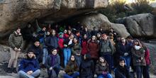 La Pedriza. 3º ESO. 2017-2018. 11