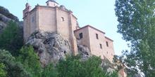 Ermita de San Saturio, Soria, Castilla y León
