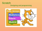 Scratch guessing game activity
