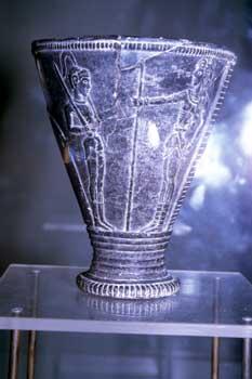 Copa de bronce