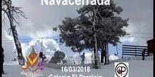 Colegio El Peralejo. Esquí en Navacerrada