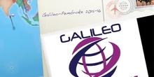 Galileo recibe a Pembroke