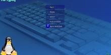 Visita a Tux Typing
