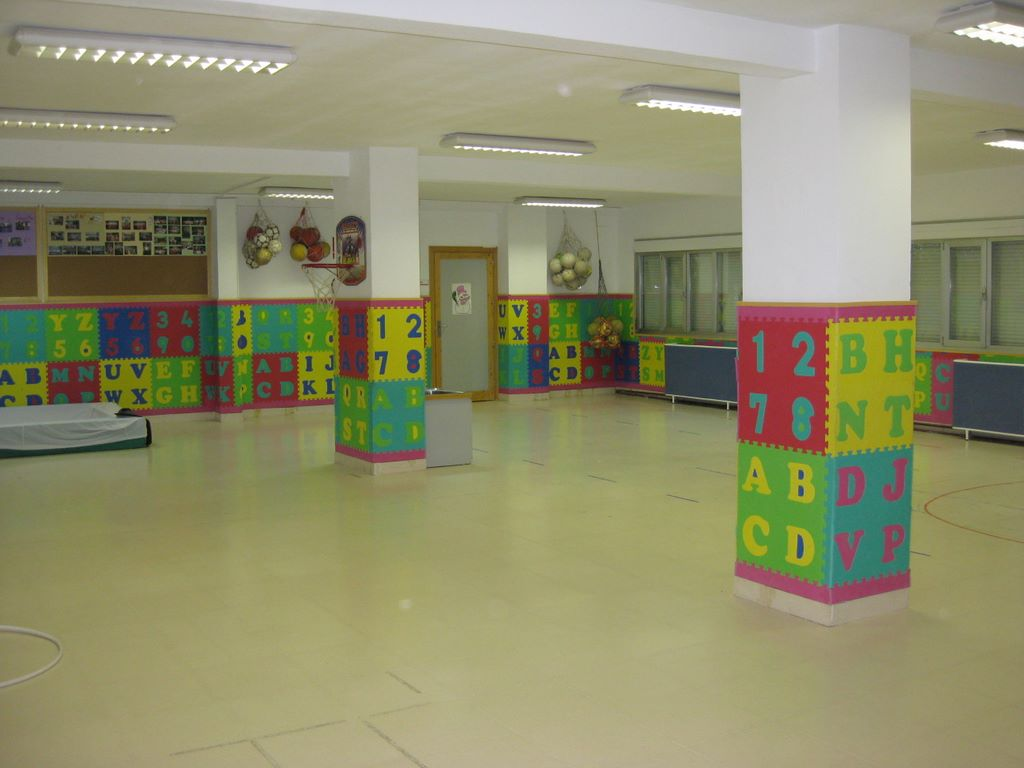 sala PSICO3